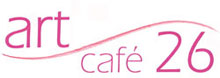 ArtCafe26 Logo