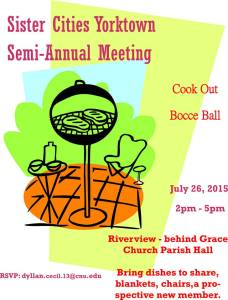 semiannual meeting_july 2015